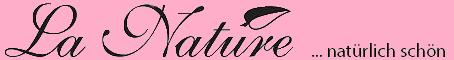 La Nature Logo