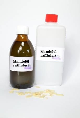 Mandelöl raffiniert