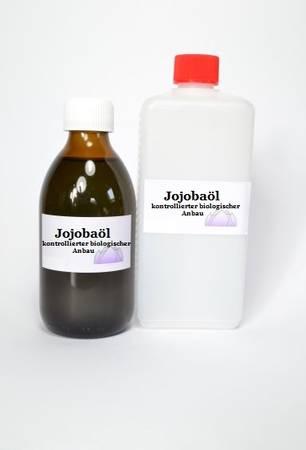Jojobaöl kontrollierter biologischer Anbau