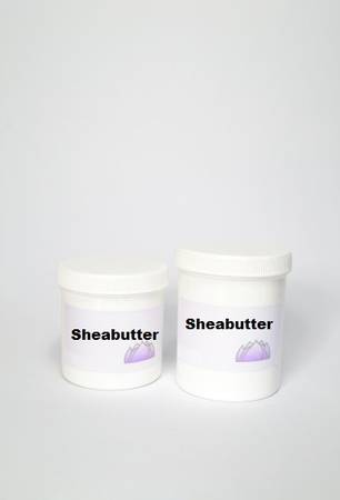 Sheabutter kontrollierter biologischer Anbau