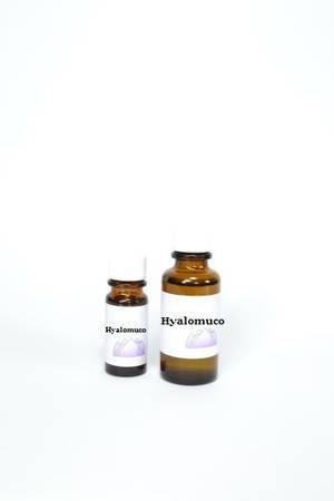 Hyalomuco-Lösung