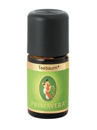 Teebaum bio