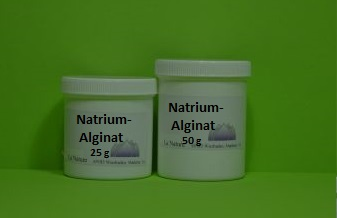 Natrium-Alginat